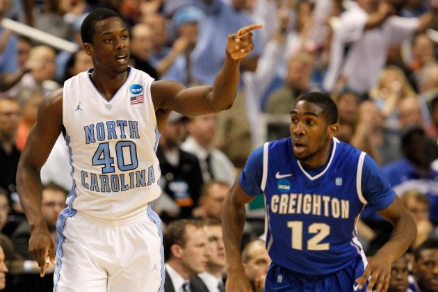 Harrison Barnes: Why North Carolina Swingman Deserves to Be First Pick in Draft