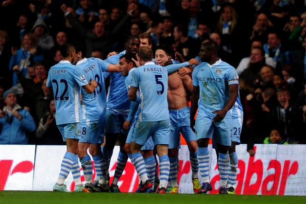 Stoke City vs. Manchester City: Preview, Live Stream, Start Time and More