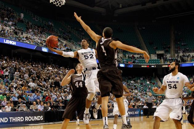 NCAA Tournament Scores 2012: Elite Scorers Who Will Torch Teams in Sweet 16