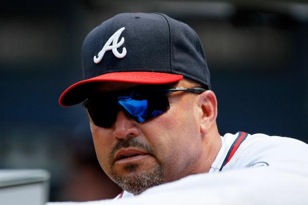 Atlanta Braves Season Preview: What to Expect in 2012