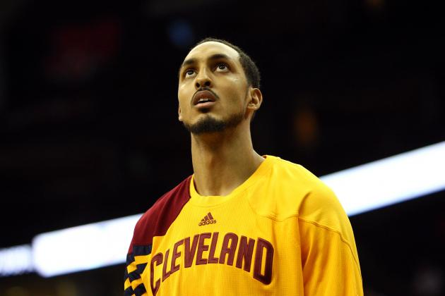 NBA Rumors: Ryan Hollins Better Than Nothing for the Boston Celtics