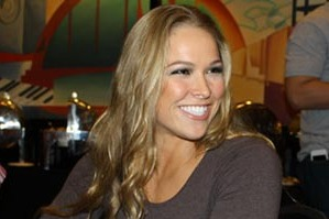 Ronda Rousey to Star in ESPN Body Issue: Strikeforce Hottie Keeps Rising