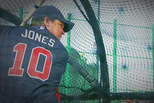 Chipper Jones Retirement: Top Options for Replacing Atlanta Braves Slugger