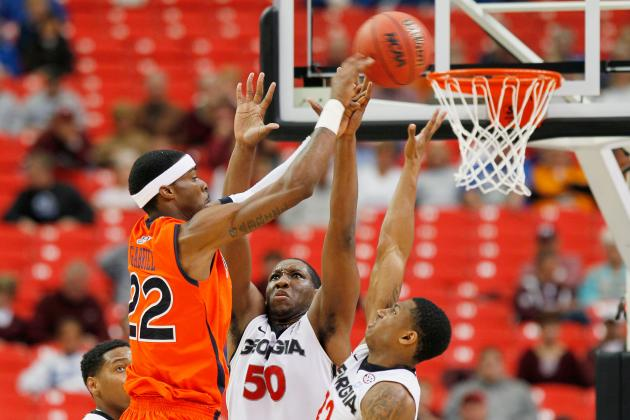 Auburn Basketball: Kenny Gabriel Selected for Slam Dunk Contest