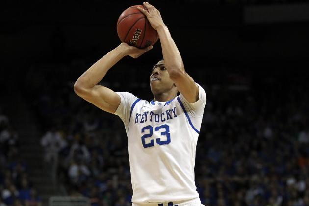 NCAA Bracket 2012: Studs Who Will Carry Team to Elite 8 on Friday