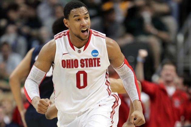 NCAA Tournament 2012: Sullinger vs. Gates Is a Clash Between Old and New Bigs