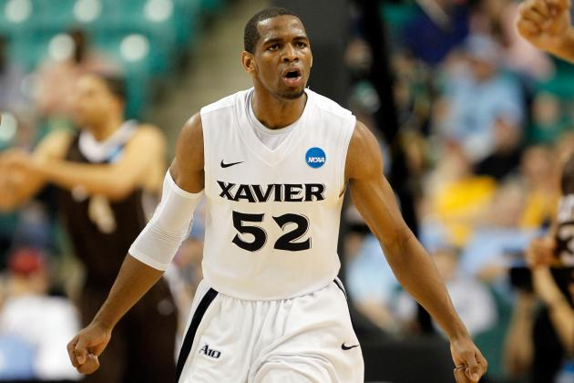 NCAA Bracket 2012: What Xavier Must Do to Defeat Heavily Favored Baylor