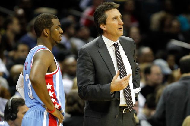 L.A. Clippers: Why Players Want Head Coach Vinny Del Negro Fired
