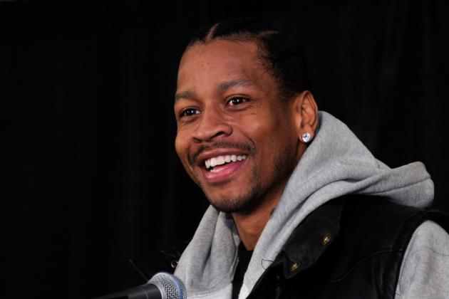 Why Allen Iverson Has No Room to Struggle Playing in Dominican Republic