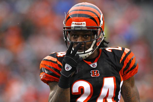 Cincinnati Bengals Free Agency: Adam Pacman Jones Is Coming Back