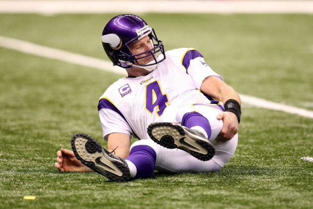 Minnesota Vikings 2012: Looking Back at the NFC Championship Game, Bountygate