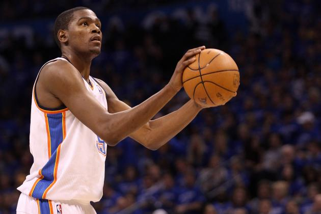 Oklahoma City Thunder's Strengths vs. Weaknesses: NBA Playoff Predictions