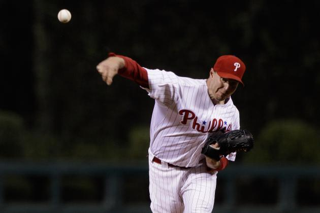 2012 Fantasy Baseball: National League-Only Starting Pitcher Rankings