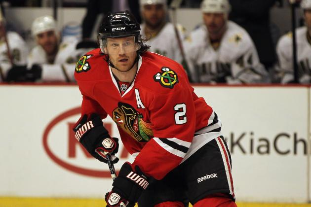Chicago Blackhawks: How Duncan Keith's Suspension Could Help the Hawks