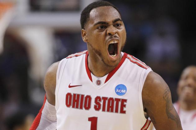 NCAA Tournament 2012: Live Reaction, Scores and Highlights for East Region