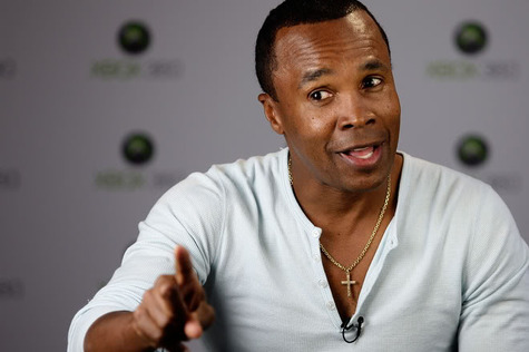Sugar Ray Leonard Sounds Off on Floyd Mayweather and Manny Pacquiao