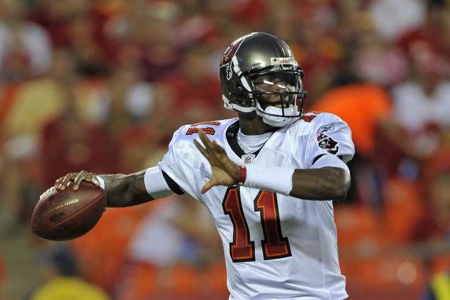 San Francisco 49ers Free Agency: Niners Stay Busy, Add QB Josh Johnson