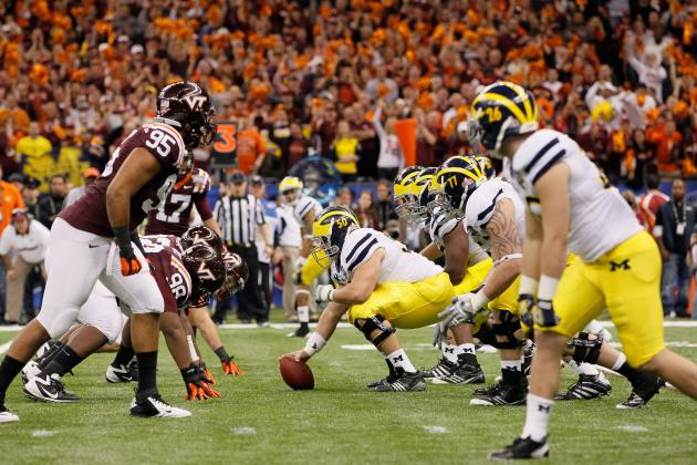 Michigan Football: Offensive Coordinator Al Borges Searching for Best '11'