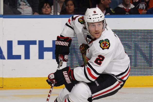 Chicago Blackhawks: Duncan Keith Could Face Lengthy Suspension for Hit on Sedin