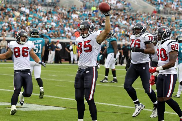 Bulletin Board Material: The Best AFC South Articles from 3/23