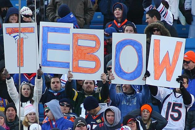 NY Jets 2012 Offseason Report Card: The Good, the Bad and the Tebow