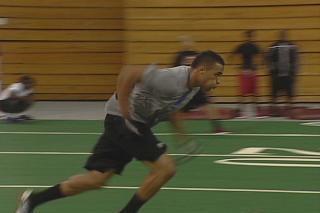 2012 NFL Draft Sleeper: South Dakota State WR Dale Moss Has Amazing Pro Day