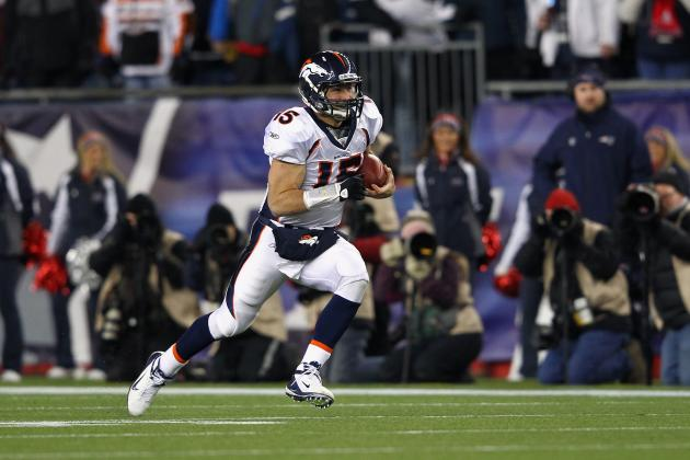 Tim Tebow Trade: Denver Broncos Trading Tebow Is Addition by Subtraction