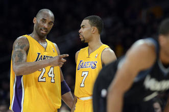 NBA Power Rankings: How New-Look Lakers Reshape Top 10 Teams