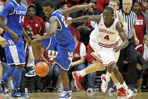 March Madness 2012 TV Schedule: Updated Live Stream Info for Sweet 16 Action