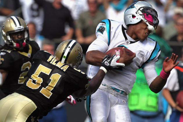 Saints Suspensions: Jonathan Vilma Should Receive Harsh Punishment from Goodell