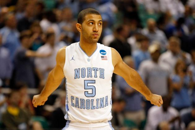 Sweet 16 Bracket 2012: Kendall Marshall Injury and More Key Friday Storylines