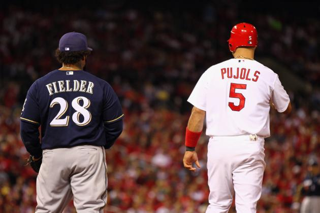 2012 MLB Predictions: How Free-Agent Signings Shake Up Postseason Picture