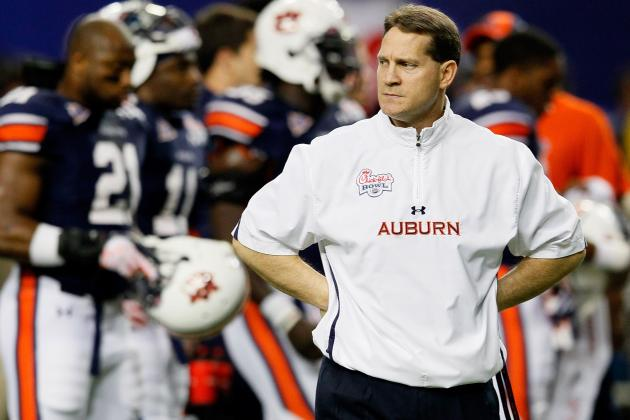 Auburn Football: Extensive Spring Ball Preview for the Tigers
