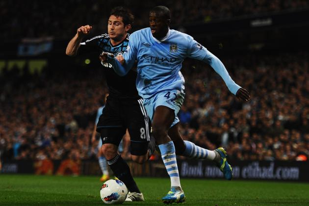 Yaya Toure: Is the Manchester City Star the Best Player in the World?