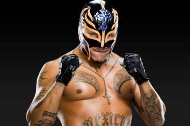 WWE News: Why Rey Mysterio Has to Be Team Long's Mystery Superstar