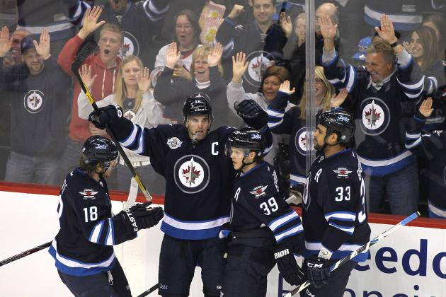 Winnipeg Jets: Improvements That Must Be Made for Success in 2012-13