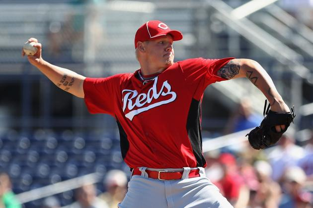 Fantasy Baseball Sleepers 2012: Mat Latos & Players Sure to Explode on New Teams