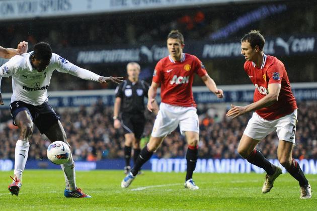 Michael Carrick & Jonny Evans: Man United's Underappreciated Duo Deserve Praise