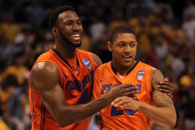 Florida Gators One Step Closer to Final Four