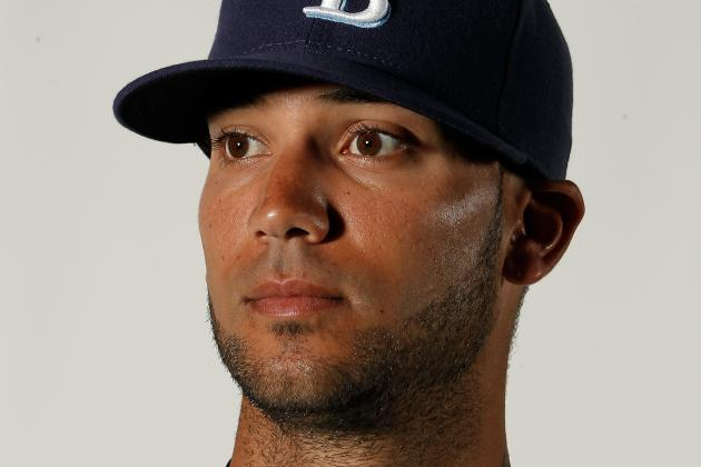 Congrats, Matt Bush, You're the Scumbag of Spring Training