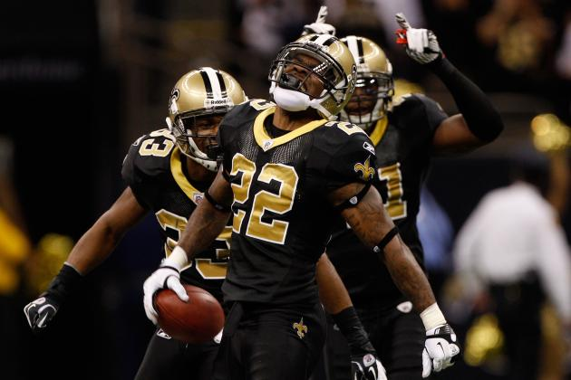 Report: Denver Broncos Lock Up Former Saints Cornerback Tracy Porter