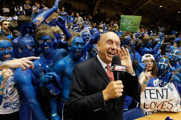 NCAA Bracket 2012: Which Experts Are Looking the Worst
