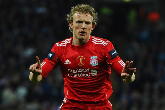 Liverpool FC: Dirk Kuyt Looks to His Anfield Future with Belief of More to Come