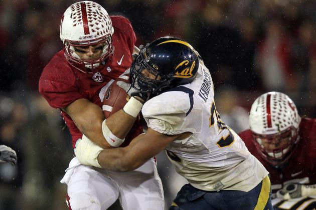 2012 NFL Draft: Why New Orleans Saints Must Draft Mychal Kendricks