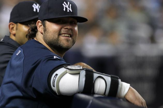 New York Yankees: How Joba Chamberlain's Injury Benefits Phil Hughes