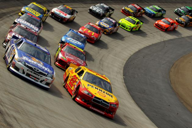NASCAR: Bristol Motor Speedway Needs To Go Back to the 'Old Style' Racing