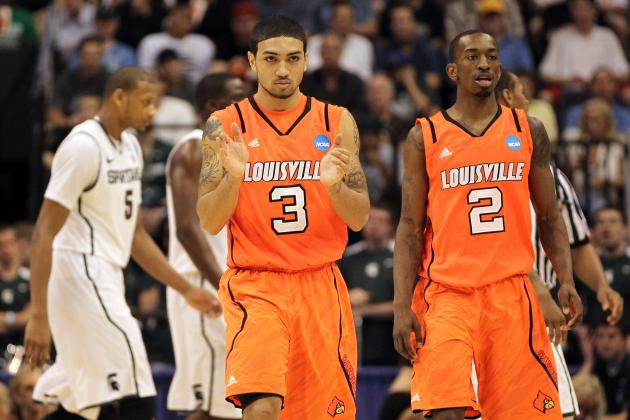 2012 NBA Draft: Is Louisville's Peyton Siva a Legitimate NBA Prospect?