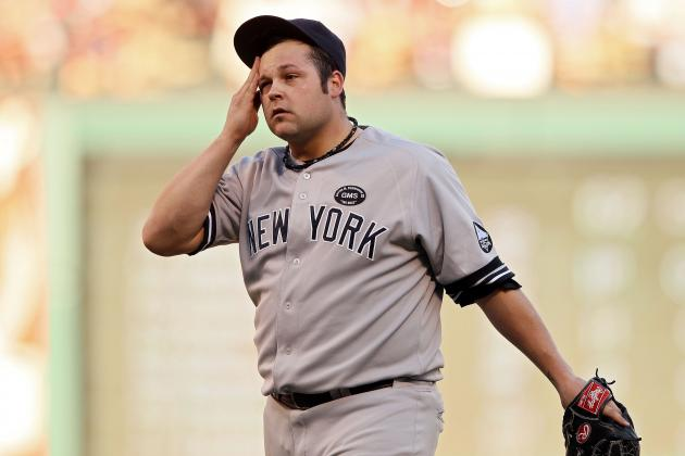 Joba Chamberlain: Why His Latest Injury Could Be the End of Yankees Career