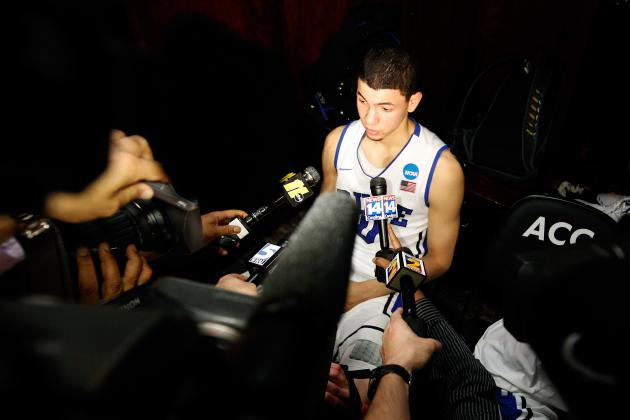 Duke Basketball: Austin Rivers Is Going to the NBA Draft