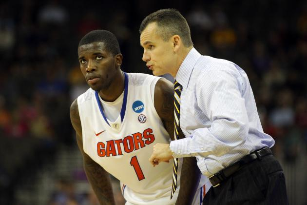 Florida vs. Louisville: Gators Will Continue Red-Hot Run to Final Four